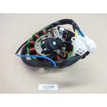 Estator Ybr (02-05) / Xtz 125 (02-05) - 10299