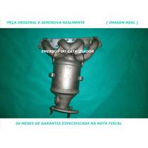 Catalisador Do Grand Siena/palio/punto E Strada 1.6 16vetorq