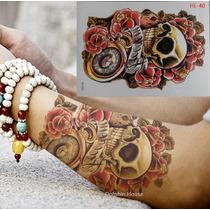 Tatuagem Temporária Tattoo - Frete Grátis - Em Estoque