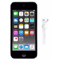 Ipod Touch 16gb - Novo Geracao 6 - Varias Cores - Lacrado