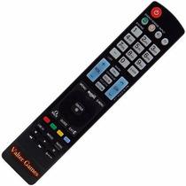 Controle Remoto Tv Lcd / Led / Plasma Lg 60pk550