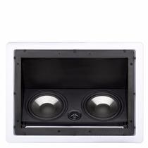 Loud Lht-80 Caixa Acustica Som Embutir Com Ajuste De Anglo