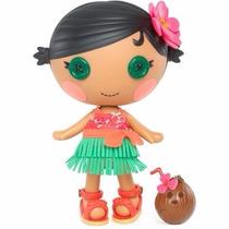 Boneca Lalaloopsy Hawaii - Modelo Do Desenho Tv Buba Toys