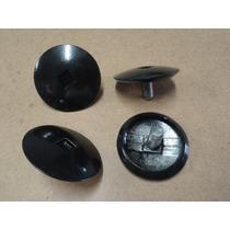 Fixador Calota Corcel Belina I 71 À 74 Aluminio Parafuso Jgo