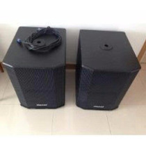 Kit Sub Grave Oneal - Sub Ativo+passivo 1000w Rms Obsb 2500