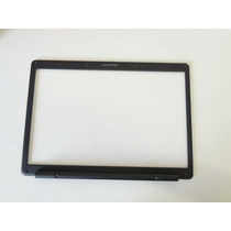 Moldura Notebook Compaq Presario C768br Usado