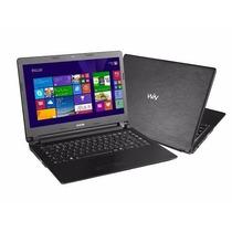 Notebook Cce Core I3 Ultra N325 8gb 500gg Despacho Imediato