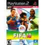 Patch Fifa 10 Br Compra Jogo Ps 2 Playstation2 Playstation 2