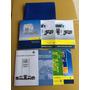 Manual De Instruções Caminhões Volkswagen 2012