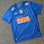 Camisa Do Cruzeiro Supporter Mod. Imperdível Oferta