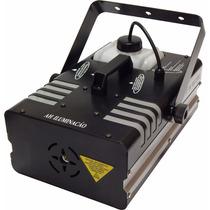 Maquina De Fumaça 2000 Com Preço De 1500w O F E R T A Nf-e