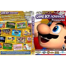 Emulador Game Boy + 2000 Jogos Para Pc