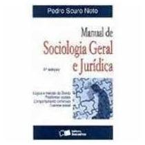 Manual De Sociologia Geral E Jurídica