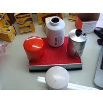 Conjunto Filtros Combustível + Ar + Lubrificant Kia Sportage