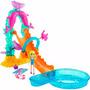 Polly Pocket Parque Aquatico Golfinho Acrobatico Mattel