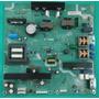 Placa Da Fonte Tv Lcd Toshiba 42xv650 Pe0755 V28a00100301