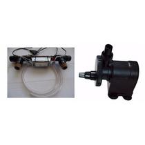 Kit Filtro Onix Uvc 15w Ultra Violeta Germ C/bomba 220v Lago