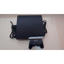 Playstation 3 120gb Semi Novo