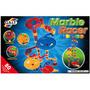 Crianças Jogo De Corrida - Marble Racer 80 Pieces Construção
