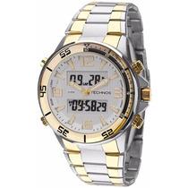 Relógio Technos Masculino Bjf059ab/5k