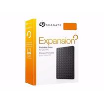 Hd Externo 3tb Expansion Portatil Usb 2,5 Usb 3.0 Seagate