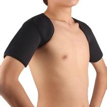 Suporte Duplo Para 2 Ombros Neoprene Tam G Luxação