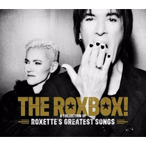 Roxette - The Roxbox! - A Collection Of - 4cd