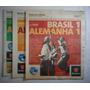 produto Futebol Jornal Folha De Sp Br Alemanha Edição Especial  2006