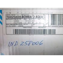 Bomba Dágua Chevette/chevy/marajó S/ Ar Condicionado