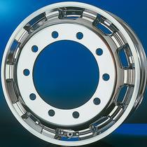 Roda De Alumínio 22,5 X 8,25 Caminhão Modelo Speedline