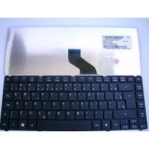 Teclado Notebook Acer Aspire 4349-2839 4349-2462 Br Ç Novo