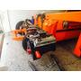 Motor 302 V8 Arrancada 358 Cavalos Comando Roller Victor Jr