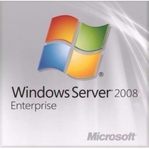 Licença Windows Server 2008 Enterprise Original + Nfs-e