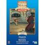 Dvd Desenhos Bíblicos Histórias Inesquecíveis Vol. 6 Usado