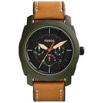 Relógio Fossil Cronógrafo Masculino Fs5041/0vn