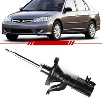 Par De Amortecedor Dianteiro Gás Honda Civic 2005 2004 2003