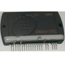 C.i Stk412-170 Kit Original On Motorola