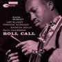 Cd Hank Mobley Roll Call (remastered) {import} Novo Lacrado