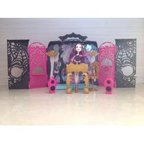 Monster High 13 Wishes Desejos Spectra Vondergeist
