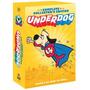 Dvd Underdog Complete Series {import} Novo Lacrado Região 1