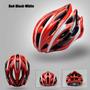Capacete Cód.169 Speed Mtb Mountain Bike 12 Vezes Sem Juros