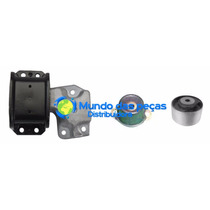 Kit Coxim Do Motor 307 C4 1.6 - Novo