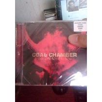 Cd Coal Chamber -giving The Devil The Due- Lacrado