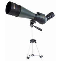 Luneta 100mm Skylife Série Grandview 24-72x100mm Waterproof