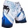 Shorts Calção Bermuda Mma Venum Lyoto Machida Tatsu King Nf