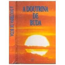 Livro A Doutrina De Buda Bukkyo Dendo Kyokai