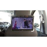 Suporte Veicular Universal Encosto Banco P/ Tablet Ipad Gps