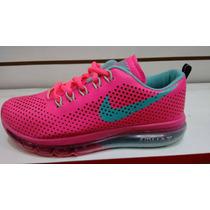 Tênis Nike Air Max - Frete Grátis