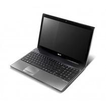 Peças Notebook Acer Aspire 5551 1 Br391 ** Atenção Peças **