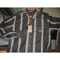 Camisa Country Rendler Masculina P